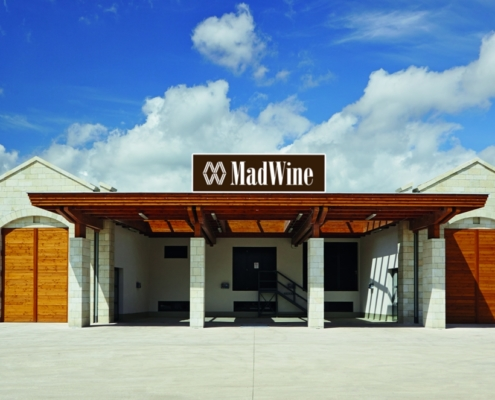 Mad Wine